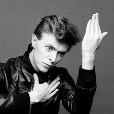 Bowie Meme - david bowie heroes david bowie know your meme
