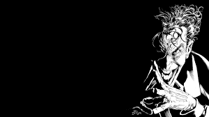 batman joker wallpaper photos black white joker wallpaper android wallpaper wallpaperlepi