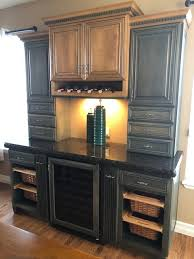 what color is trending for kitchen cabinets 2019 kitchen color trends classic cabinets design