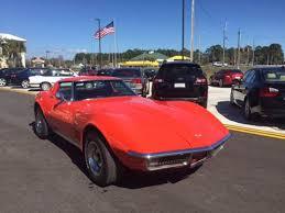 used corvettes for sale in michigan 1971 chevrolet corvette for sale carsforsale com