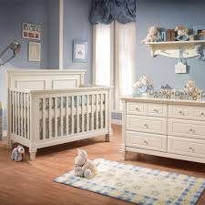 belmont 4 in 1 convertible crib by natart yliving