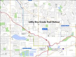 Denver Rtd Map Coloradobikemaps