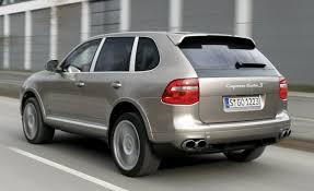 cayenne porsche turbo 2009 porsche cayenne diesel related infomation specifications