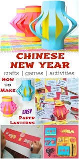 New Year Decoration For Kindergarten by Chinese New Year Crafts And Activities Activities Craft And Gaming