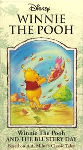 winnie the pooh and the blustery day video disney wiki