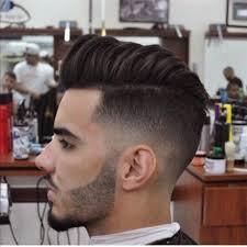 long hair fade haircuts for men popular long hairstyle idea