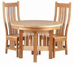 dining room wooden modern classic dining chairs with ivory pad