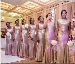 sequin bridesmaid dresses gold sequin bridesmaid dresses mermaid bridesmaid dresses