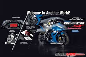 cbr bike on road price suzuki gixxer sf price is rs 92 596 techspecs brochure