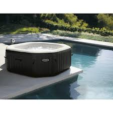 Cout D Un Spa Spa Spa Gonflable Jacuzzi Leroy Merlin