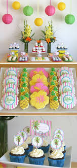 yellow foo dogs13th birthday ideas 82 best luau party images on luau party and