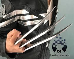 wolverine s claws wolverine claws ebay