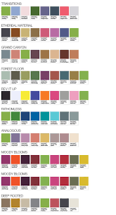 pantone colors of the year 2017 3954 best color images on pinterest colors wall colors and