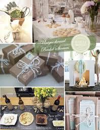 garden party bridal shower ideas 1000 ideas about garden bridal