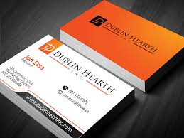 Letterhead And Business Card by Business Card Design Contests Business Card And Letterhead
