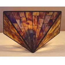 Stained Glass Wall Sconce L11413116 With Stained Glass Wall Sconce For Inspire Earthgrow