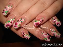 chinese painting 2015 nails nail design nail pictures nail