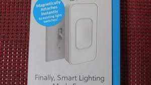switchmate toggle smart light switch switchmate toggle unboxing review youtube