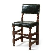 Irving Leather Chair Furniture Highlights Four Centuries