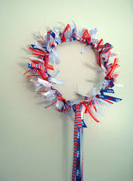 4 crazy kings 4th of july craft child u0027s ribbon crown
