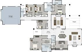 5 bedroom 3 bathroom house plans designer home floor plans nz wakatipu from landmark homes