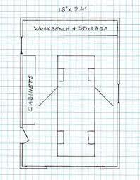 garage plan one car garage plans choosing the best single car garage plans