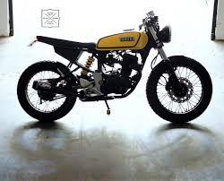 yamaha motocross gear heavily modified yamaha fz