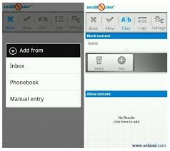 how to block sms on android how to block sms on your android phone for free