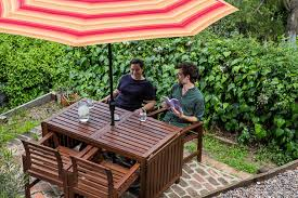 Lacks Outdoor Furniture by The Best Patio Umbrella And Stand The Sweethome