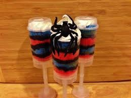 spiderman cake push pops youtube