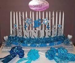 sweet 16 candelabra sweet 16 candelabra candle holder lighting ceremony ebay
