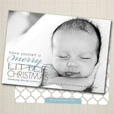 11 best holiday birth announcement images on pinterest baby