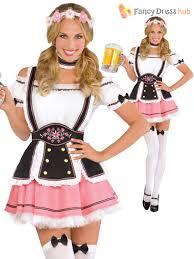 ladies oktoberfest costume bavarian german octoberfest beer womens