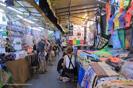 silom shopping where to shop and what to buy in silom