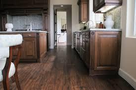 Alder Kitchen Cabinets by Distressed Alder Cabinets In Malibu W L Rubottom Cabinets Co