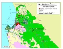 Ord Map Community General Plan Map List