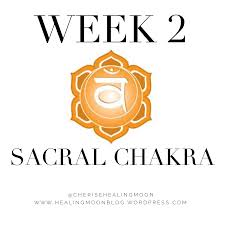 Chakra 101 Sacral Chakra U2013 Healing Moon Lumina