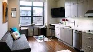 Small Apartments by 300 Sq Ft Apartments Living In A Small Apartment Youtube