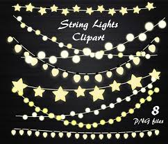Commercial Light Strings by String Lights Clipart String Lights Clip Art Lights Clipart