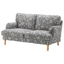 Space Saving Loveseat Fabric Loveseats Ikea