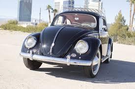 billie joe armstrong u0027s 1954 volkswagen beetle