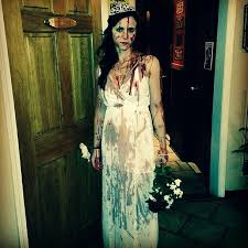 Fake Blood Halloween Costume 10 Ways Scare Halloween Cheap U2013 10ways
