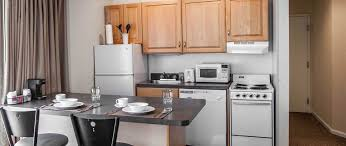 Little Kitchen Chicago by Downtown Chicago Hotel Michigan Avenue Hotel Comfort Suites Chicago