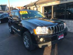 grand jeep 2007 2007 jeep grand limited city wisconsin millennium motor sales