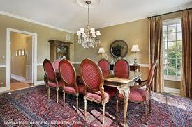 Area Rugs In Dining Rooms Circle Rugs Rectangle Or Square How To Choose Rug Shape