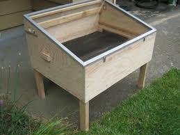 simply resourceful solar food dehydrator
