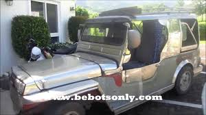 jeepney philippines for sale brand new owner type jeep is how we get around in style living life leisure