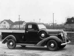 dodge black friday ram trucks vintage photo friday part ii 1936 1941 ramzone