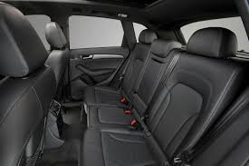 audi q5 interior 2013 kbb com names audi q5 among 10 best luxury suvs the wheel