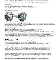 obd2 vtec wiring diagram efcaviation com